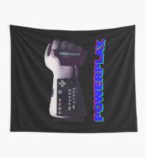 NES Power Glove - POWERPLAY Wall Tapestry