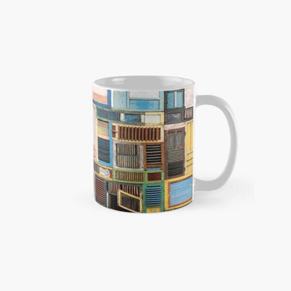 Facade Classic Mug