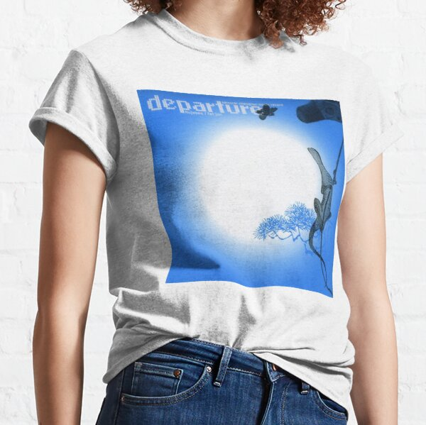 Nujabes and Fat Jon - Departure Classic T-Shirt