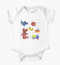 Toys for Baby Boy Kids Clothes