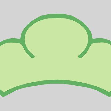 Choromatsu Logo by redinthesea