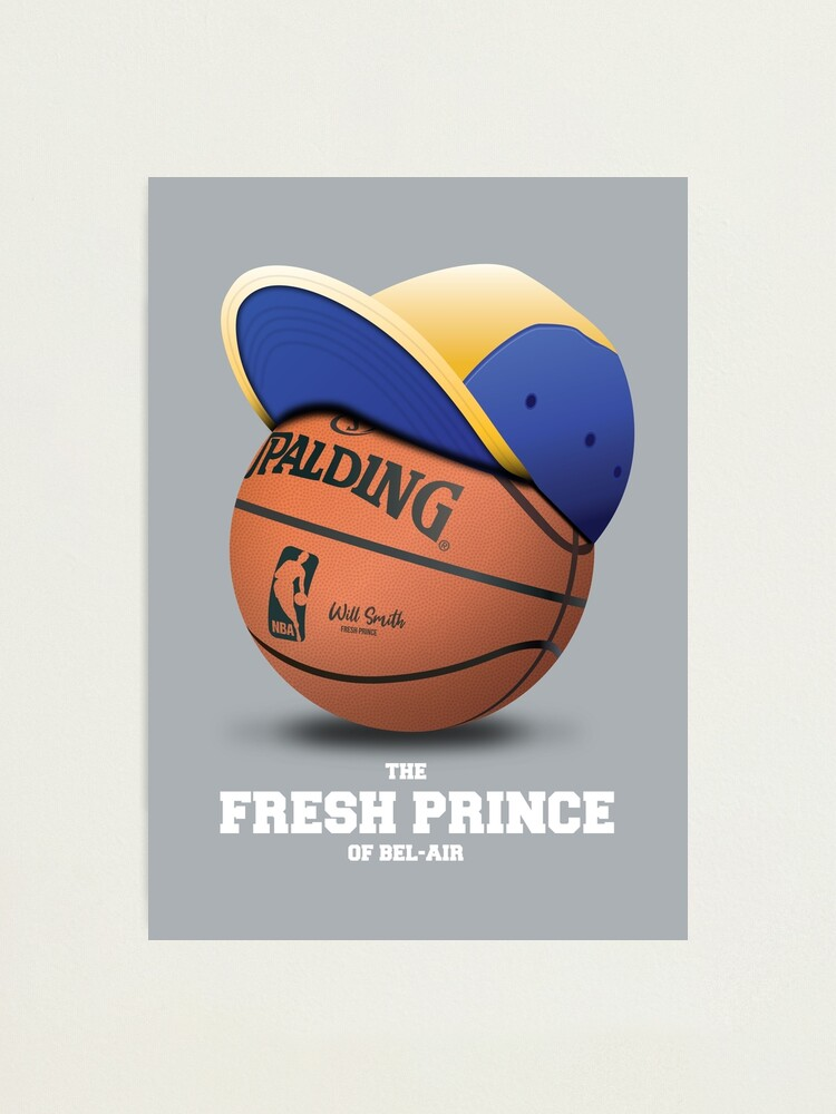 Alternate view of The Fresh Prince of Bel-Air poster Photographic Print