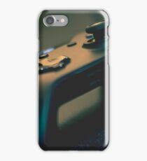 XBOX One Controller iPhone Case/Skin