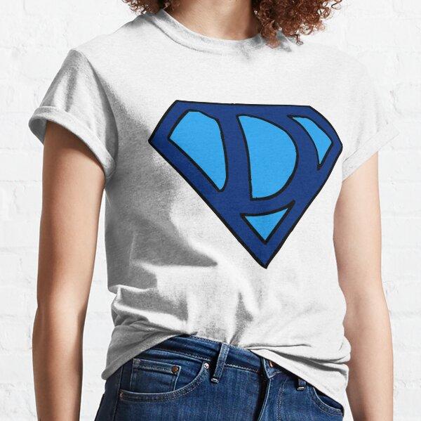 superdub - light Classic T-Shirt