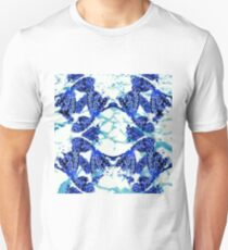 Mandala Fish Water T-Shirt