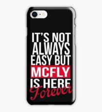 The Heart Never Lies 2 iPhone Case/Skin
