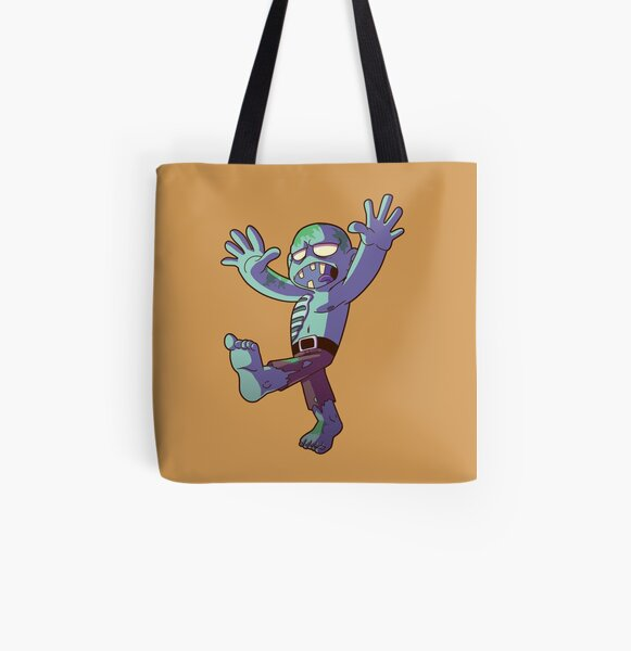 Drowned Zombie - PureClassics All Over Print Tote Bag