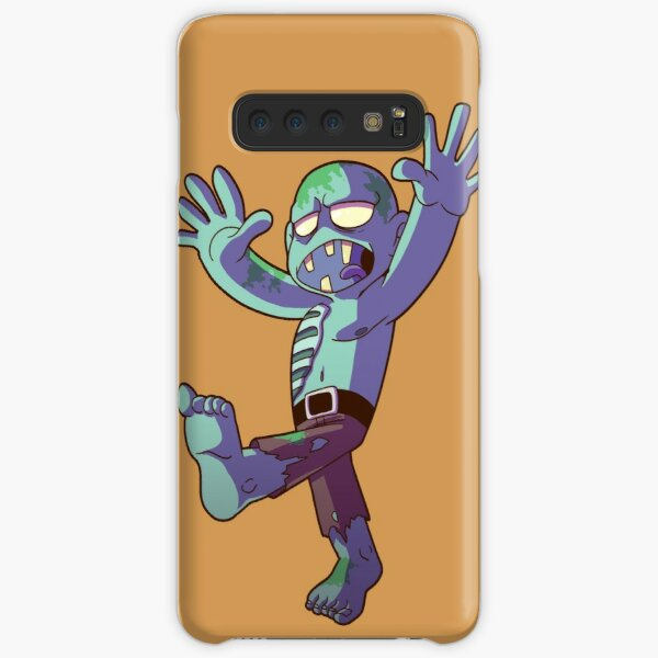 Drowned Zombie - PureClassics Samsung Galaxy Snap Case