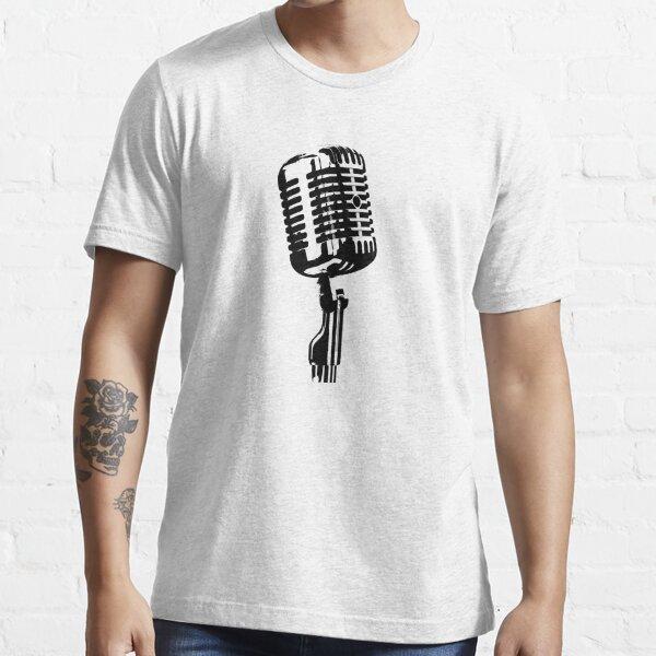 mic Essential T-Shirt