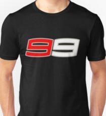 99 Lorenzo Unisex T-Shirt