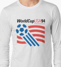 Weltmeisterschaft 94 USA Langarmshirt