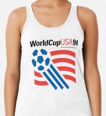 Weltmeisterschaft 94 USA Tanktop für Frauen