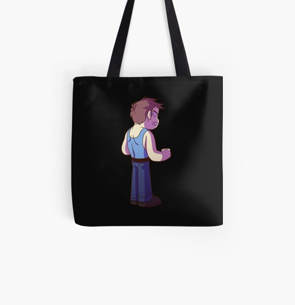 Herobrine - PureClassics All Over Print Tote Bag