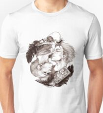 Ronan and Adam  Unisex T-Shirt