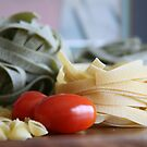 Pasta con Pomodoro 2  by LynnEngland
