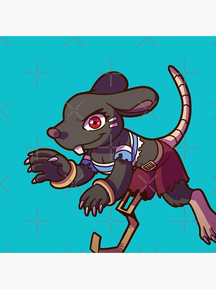 Pirat - DungeonDelvers by BDcraft