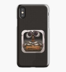 Walle  iPhone Case/Skin