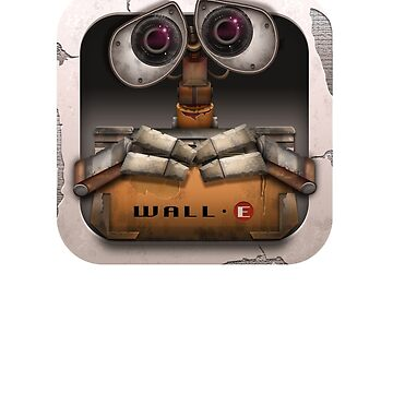 Walle  by dystopia