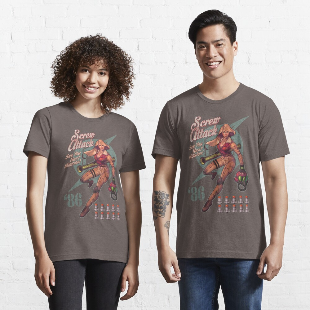 Varia Bombshell Essential T-Shirt
