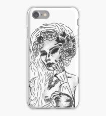 NOMAD iPhone Case/Skin