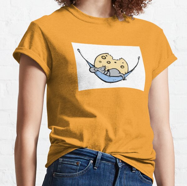 la siesta Camiseta clásica