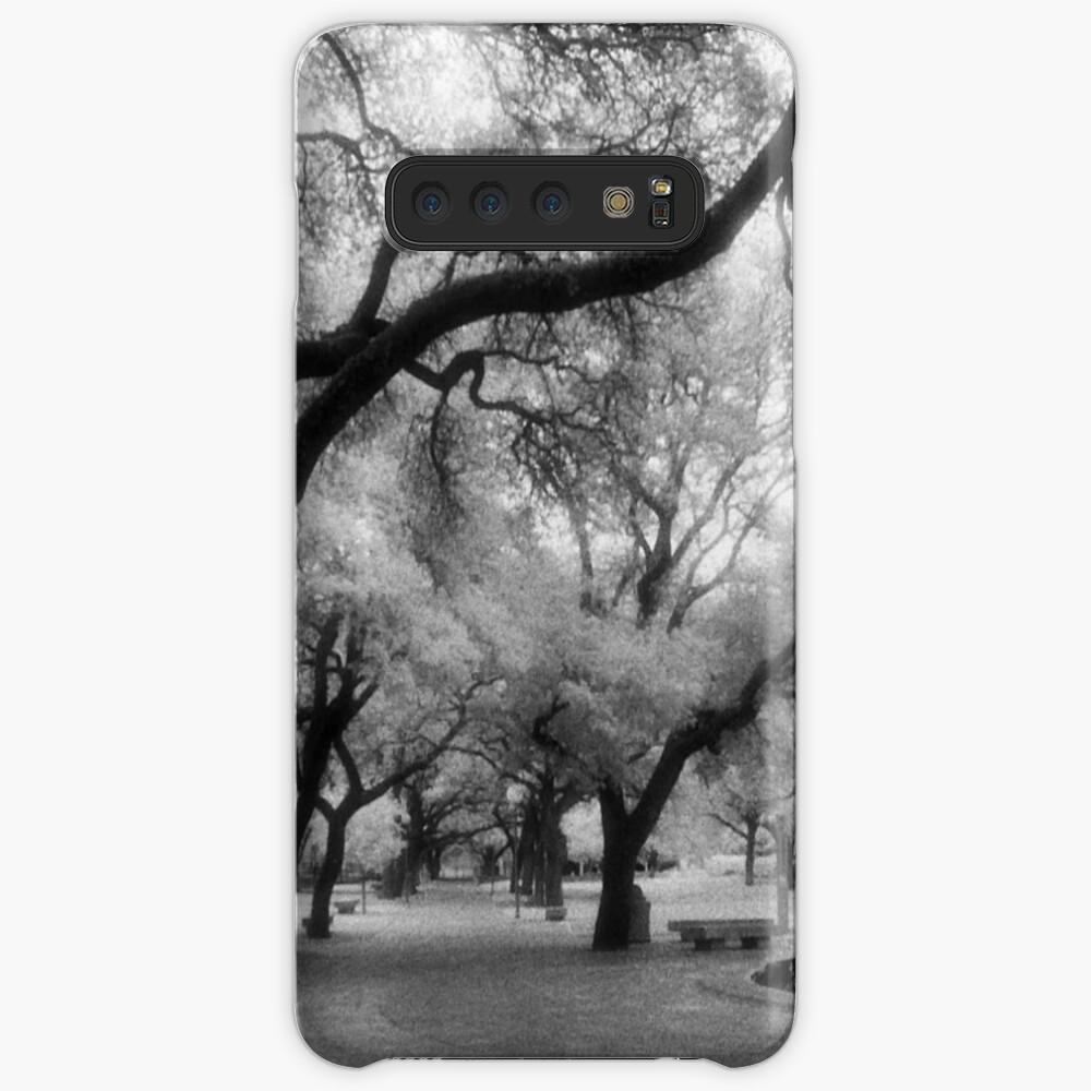 Texas A&M Campus Case & Skin for Samsung Galaxy