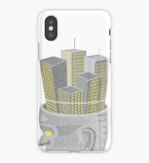 Brave New World iPhone Case/Skin