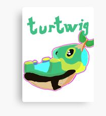 turtwig Canvas Print