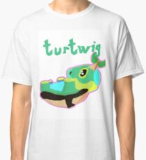 turtwig Classic T-Shirt