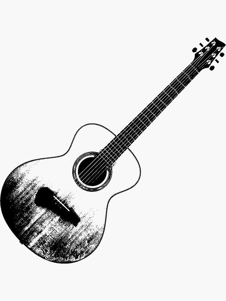 Acoustic Guitar by lord-sativa