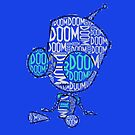 Gir - Doom by wumbobot