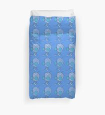 Gir DOOM DOOM Duvet Cover