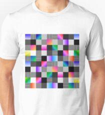 Mondrian Couture Unisex T-Shirt
