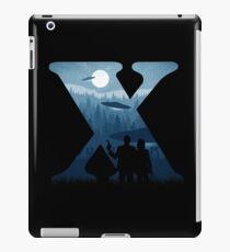Alien Intervention iPad Case/Skin