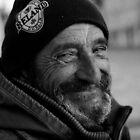 Friendly smile by Zvonko Jerkovic