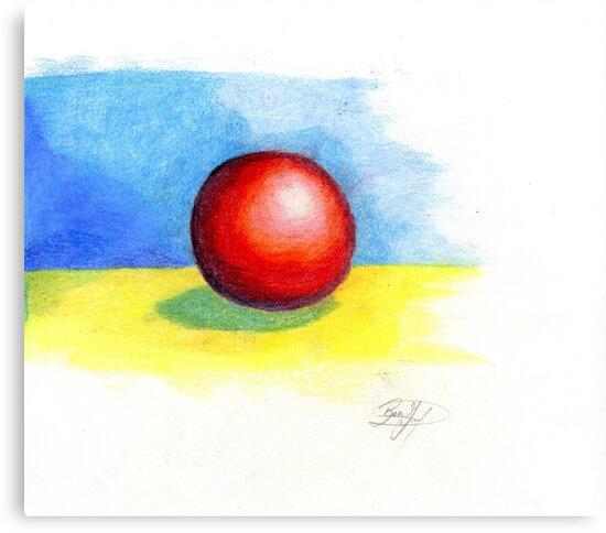 Ball by BensPen