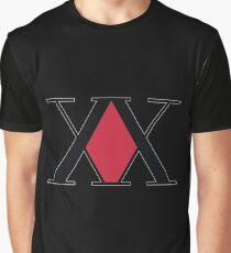 Hunter X Hunter Symbol Graphic T-Shirt