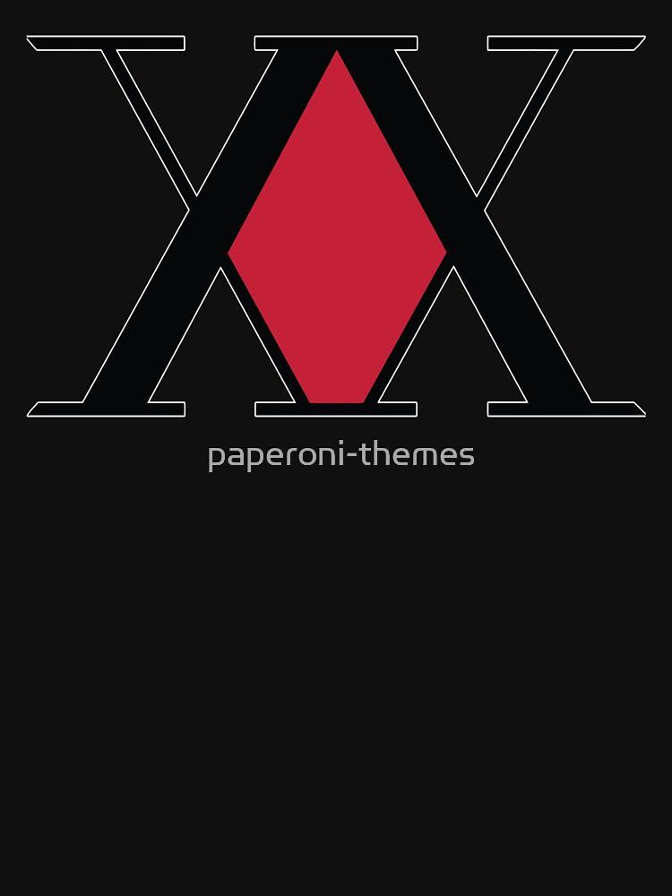 Hunter X Hunter Symbol | Unisex T-Shirt