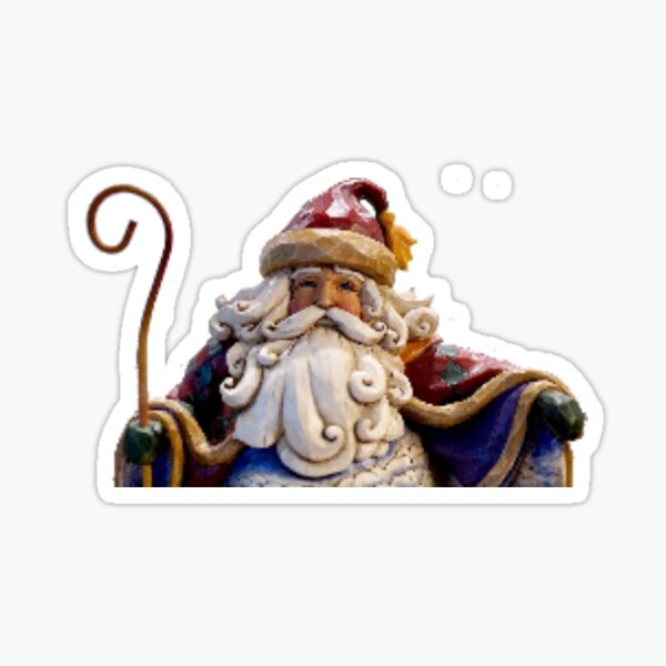 Christmas fastival spical Sticker