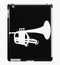 Trumpet iPad Case/Skin