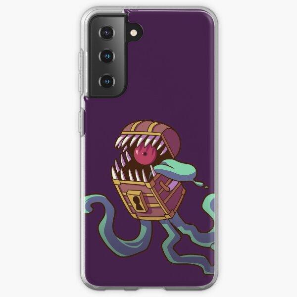 Mimic - DungeonDelvers Samsung Galaxy Soft Case
