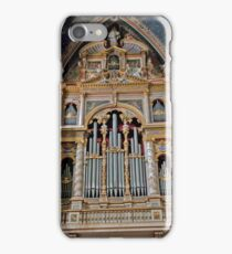 Heavenly Pipes iPhone Case/Skin