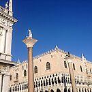 Piazza San Marco - Venice by gluca