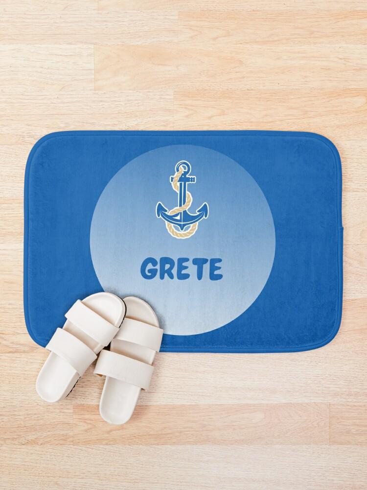 Alternate view of Grete Bath Mat