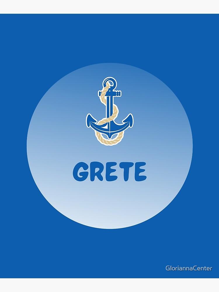 Grete by GloriannaCenter
