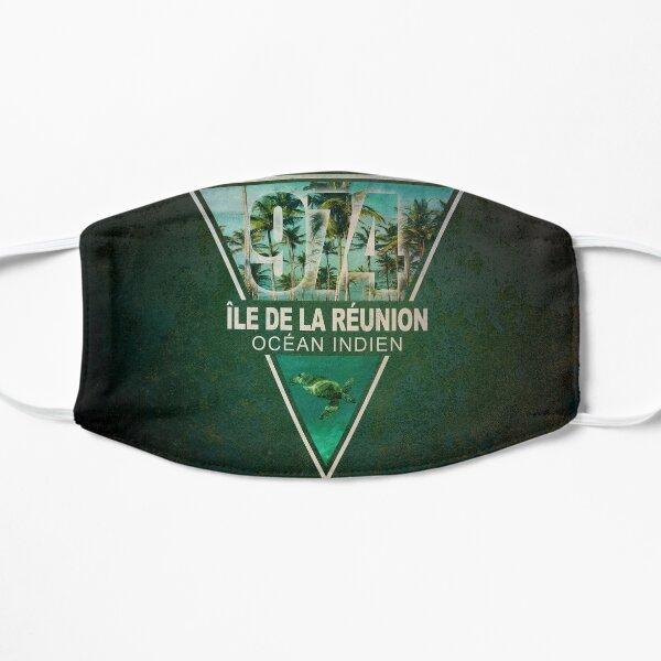 Ile de la Reunion - Vintage Masque taille M/L