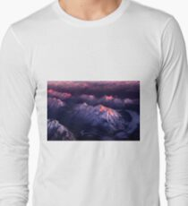 Fire In Ice T-Shirt