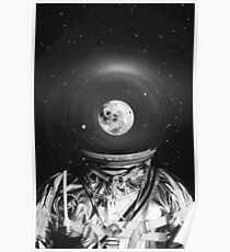 Black & White Collection -- Universe Creator Poster