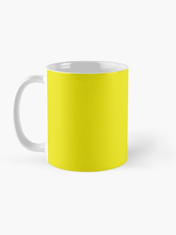 Alternate view of Hacker Girl - CyberThugs Mug