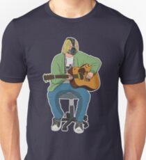 Kurt CoBane T-Shirt